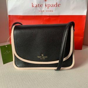 Kate Spade Ward Place Crossbody Bag New